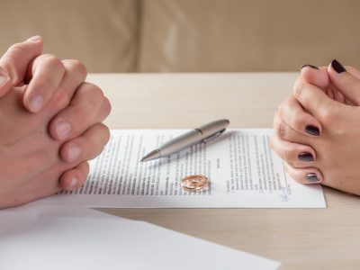 Rozwód z winy a podział majątku wspólnego małżonków po rozwodzie