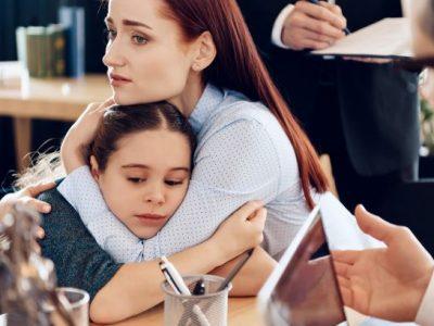 Bezprawne uprowadzenie i bezprawne zatrzymanie dziecka za granicą