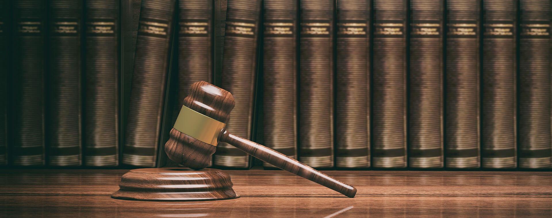 Kompleksowa pomoc prawna